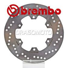 DISCO FRENO DUCATI MONSTER 696 ABS 2011 BREMBO POSTERIORE
