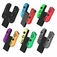 Replacement Left & Right Joy-Con Gamepad Wireless Controllers For Switch Console