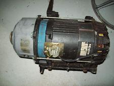 Waschmaschine Waschmaschinenmotor Miele Motor Muet 24 - 63/86/12 T-Nr. 1264520