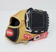 "Rawlings 10"" Tee Ball Glove"