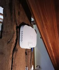 Sky Q Booster BRACKET (White), Wall Mounted, Sky Q BOOSTER Wall Mount