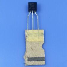 10PCS RF/VHF/UHF JFET Transistor MOTOROLA/ONSEMI(ON) MPF102 MPF102G 100% Genuine