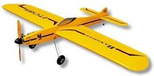Banshee #CL11  SIG  Profile Fuselage Control Line Balsa Wood Model Airplane Kit