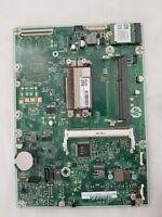 HP 20-C013W 20-C023W Celeron J3060 Molokai-U Motherboard DAN91AMB6D0 844831-602