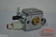 HUSQVARNA 350, 353, 346XP, 346, 345, 340 OEM CARBURETOR, PART # 503283208, NEW