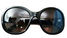 Chanel Sonnenbrille schwarz Damen 5325 - Q Butterfly