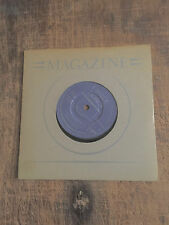 MAGAZINE - UPSIDE DOWN - HOWARD DEVOTO - FIRST UK PRESSING!!! - NM