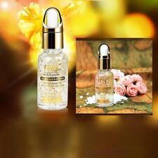 24K Gold Skin Care Wrinkle Anti Aging Collagen Moisturizing Liquid Cream Useful