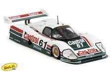 Slot. it jaguar xjr12 - 1st. Daytona 1990 nº 61 m 1:32 nuevo