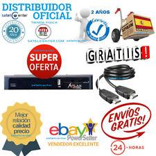 DECODIFICADOR  CRISTOR ATLAS HD 200 SE +WIFI+ CABLE HDMI+MRW 24H
