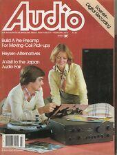 Audio Mag Feb 1978 Marantz 2500,B&W DM-6,Spectro Acoustics 217,Toshiba PC-3060