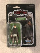 """Star Wars Vintage Collection Vc122 Rey (Island Journey) 3.75"""" New on Card"""