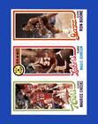 1980-81 Topps Basketball Cards 41