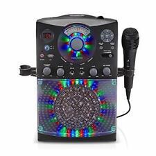 New ListingSinging Machine Karaoke Machine, (Sml385Ubk)