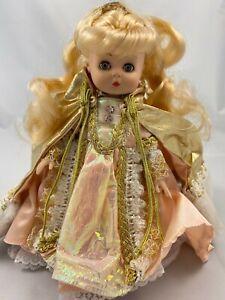 Effanbee Doll Princess New York 1988 Rare