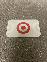 Target Gift Card $24.52 Balance - Use Instore or Online - Physical Gift Card