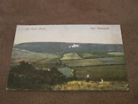 Early Dorset postcard - The White Horse - Weymouth