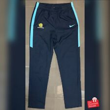 Nike Australia Matildas 2017/18 Player Issue Track Pants. BNWOT, Women's Size M.
