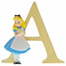 Disney Enchanting Alphabet Letters - a Alice in Wonderland A29546