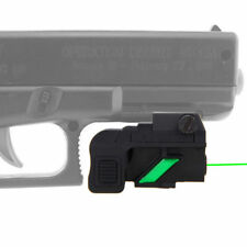 Micro Green Dot Pistol Laser Subcompact Tactical Green Laser Sight Scope 20mm