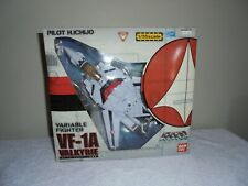 Bandai Macross Robotech VF-1J Variable Fighter Ichijo Rick Hunter 1/55 Scale NEW