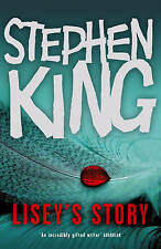 Stephen King Hardback Fiction Books in English