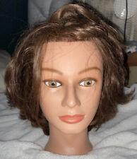 Manikin Head Marianna