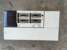 Mitsubishi AC Servo Amplifier MR-J2S-200B used