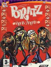 Bratz Rock Angelz (NEUF EMBALLE)