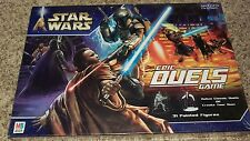 Star Wars Epic Duels Hasbro Milton Bradley Board Game Collector Factory Sealed