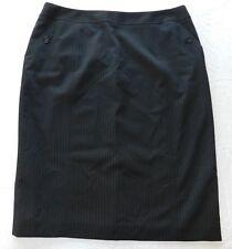 WOMENS dress SKIRT with inner skirt lining = RAFAELLA = NEW $ 65 =size 16 = BA77