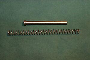 New Inox Recoil Rod w/Spring Factory BERETTA 92FS 92F M9 SB 96 Elite M9A1