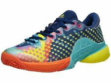 hot sale online 235fd 17bbc NIB Adidas Barricade 2017 Pop Art Men s Tennis Shoes BA9105 NEW