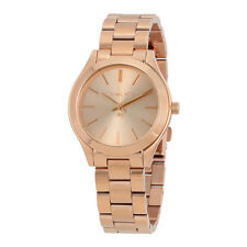 Michael Kors Mini Slim Runway Ladies Watch MK3513