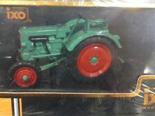 1/43 Ixo MAN Ackerdiesel A 25 A 1956
