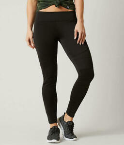 AFFLICTION MOTO SPEED LEGGING Black ---