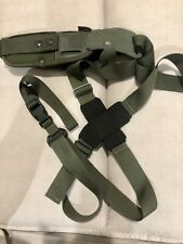 Bianchi Int. M-12 Beretta 92 US Shoulder Holster Military Issue