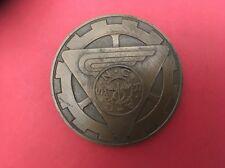 Médaille Chambre Syndicale Nationale Du Commerce Et De La Réparation Automobile