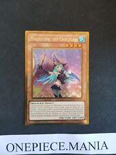Yu-Gi-Oh! Magicienne Des Chocolats MVP1-FRG52 1st