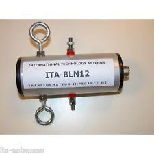 Balun rapport 1:2, modèle : ITA BLN12