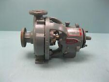 """1-1/2"""" x 1"""" Durco Mark III (MK3) Process Pump DCI NEW B8 (2318)"""