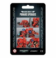 Blood Angels Primaris Upgrades Space Marines Warhammer 40K NIB Blister Pack