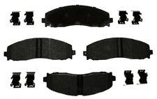 Disc Brake Pad Set fits 2013-2019 Ford F-250 Super Duty,F-350 Super Duty F-450 S