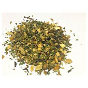 Andreas Moritz Nerki Formula Organic Kidney cleanse Tea  450g 30 + Days Supply