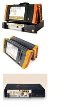 Circadiant A3301 Optical Standard Test Controller with A3308 10Gb/s Tester *Qt67