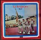 Légion Etrangère 33 tours Decca N°4