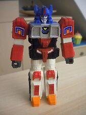 Action Figure Superhuman Samurai Syber Squad Zenon Playmates Toys anno 1994