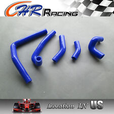 silicone RADIATOR HOSE for Honda CR250 CR250R CR 250R 2003-2008 03 04 05 06 07
