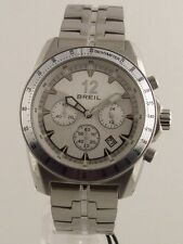 BREIL ENCLOSURE CHRONO 43,5 mm MEN'S WATCH