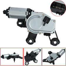 Metal Rear Wiper Motor For Audi A4 A6 Allroad B8 C6  4F9955711 4F9955711A 579602